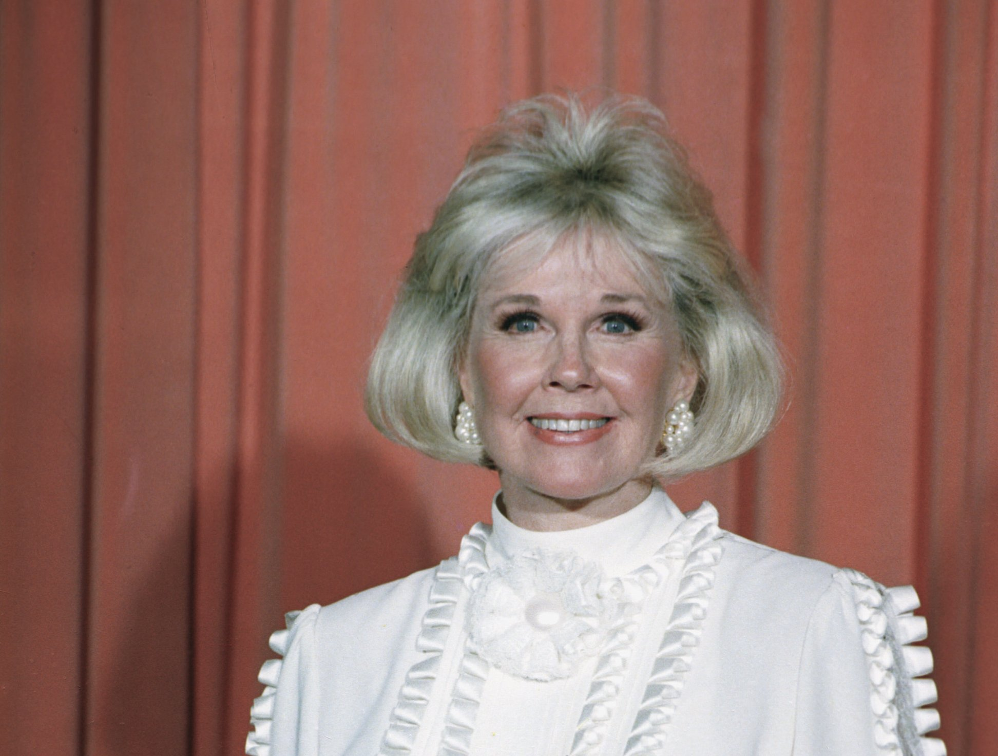 Doris Day dies at 97