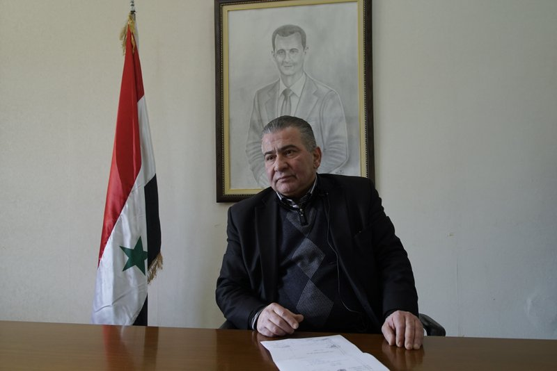 Bassel Nasri