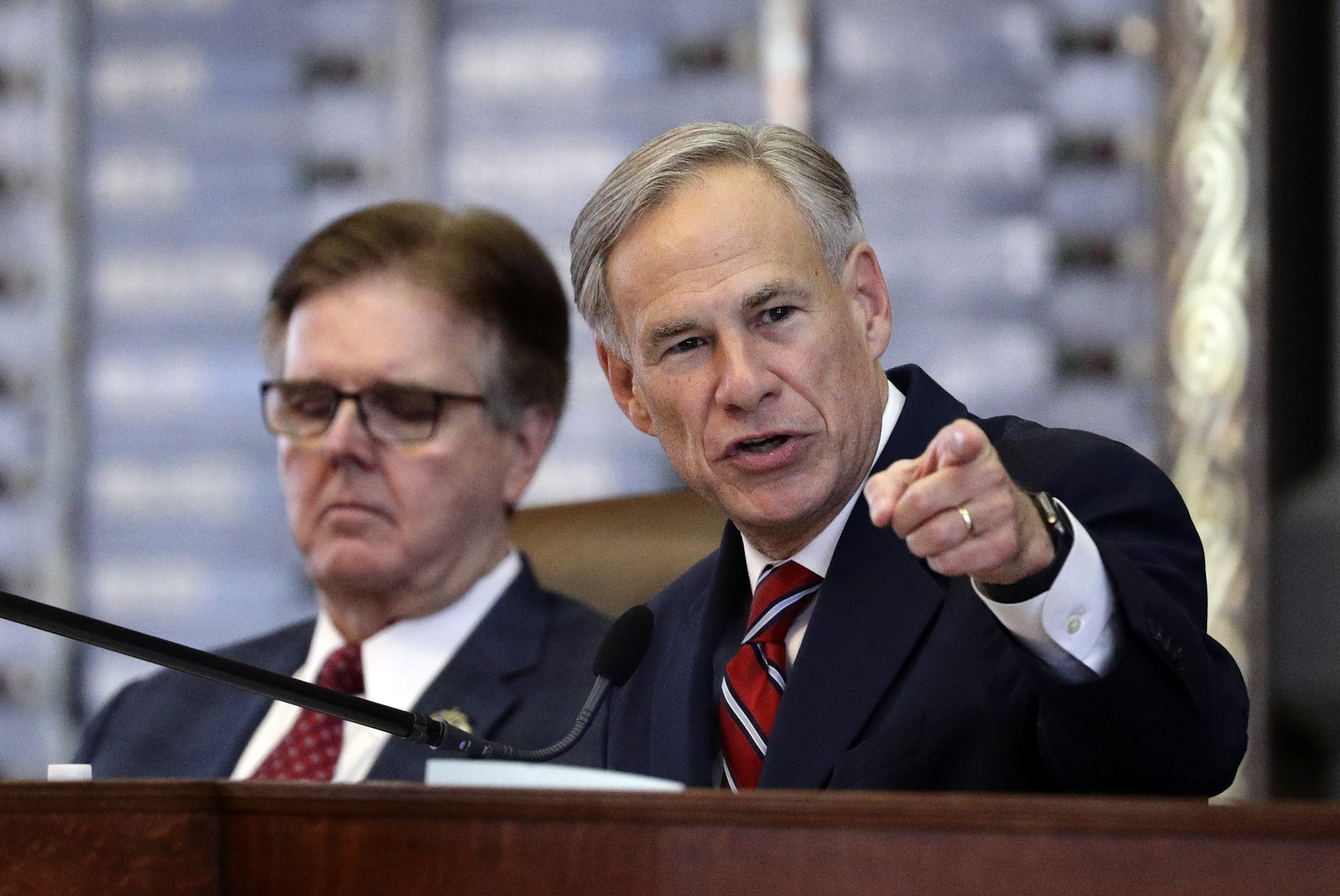 post-image-Texas' GOP Senate leader says pot bill 'dead'