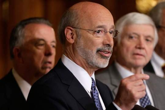 Sounding off: Wolf's education policies are for all Pennsylvanians