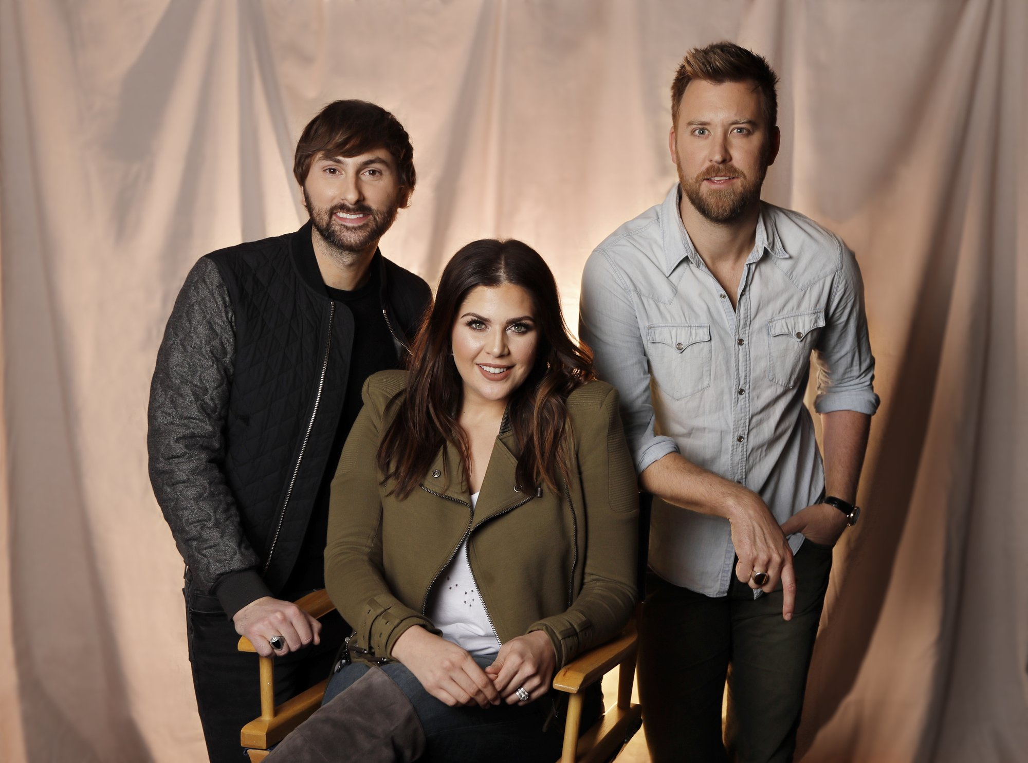 After short hiatus lady antebellum is back with new music m4hsunfo