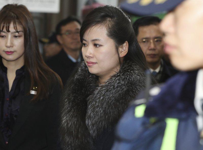 Hyon Song Wol