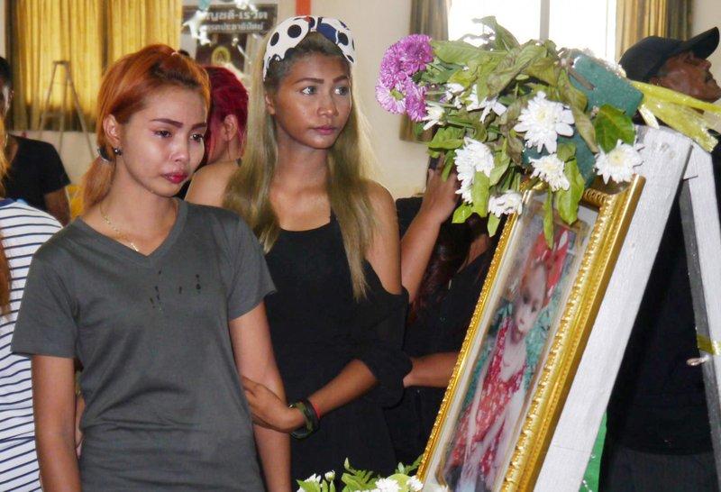 phuket thailand girls
