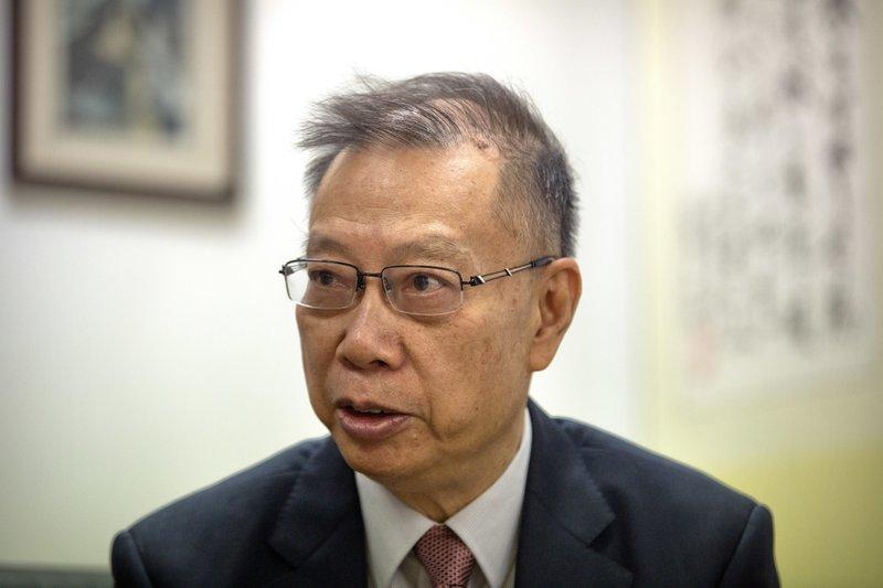 Huang Jiefu