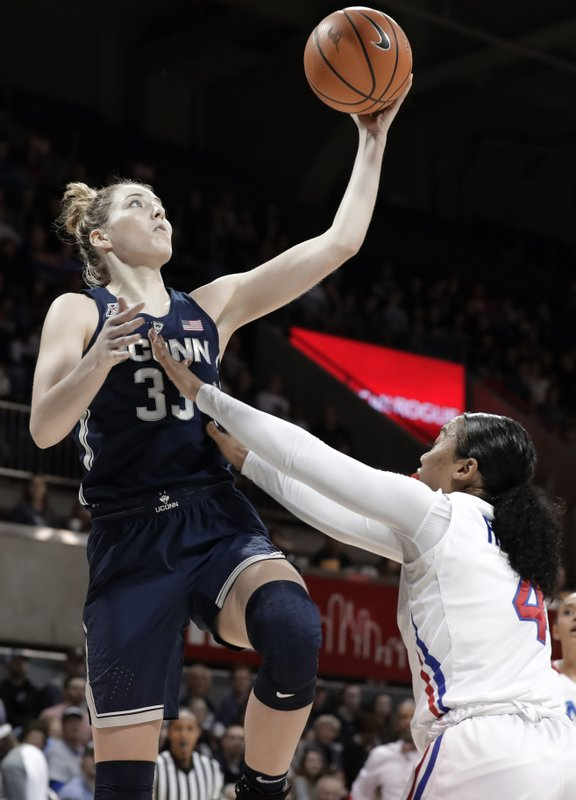 Mikayla Reese, Katie Lou Samuelson
