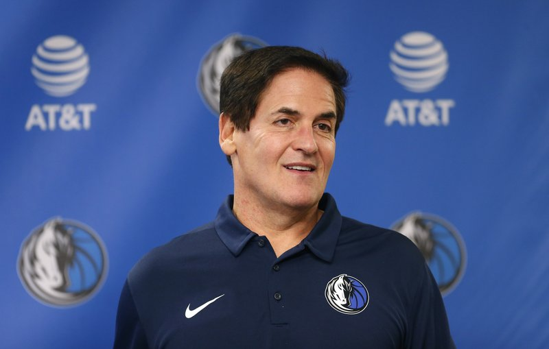 Mavericks owner Mark Cuban denies 2011 sexual assault allegation