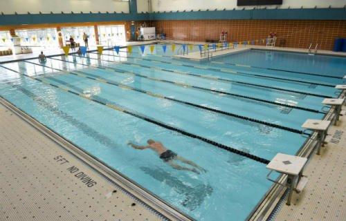 Sump Pump's Damage Shuts Down Longmont's Centennial Pool
