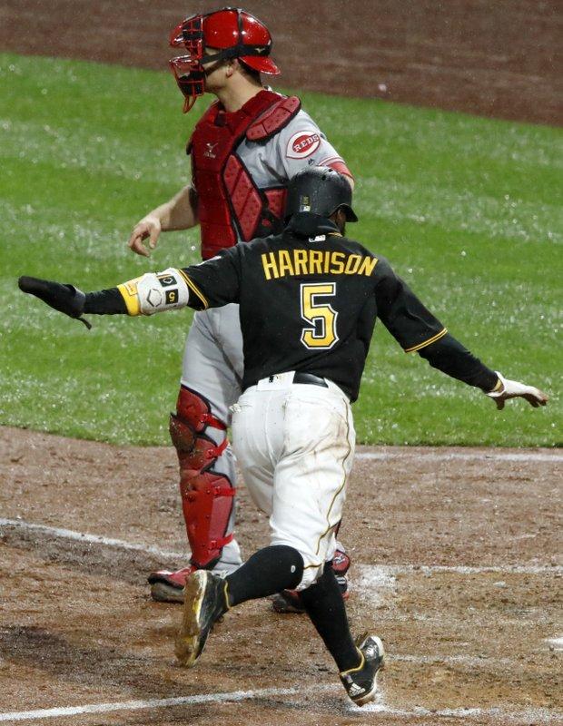 Josh Harrison