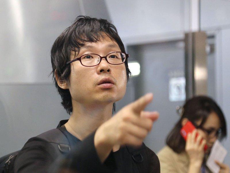 Tomoyuki Sugimoto
