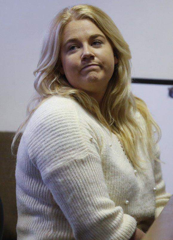 Cassandra Sainsbury