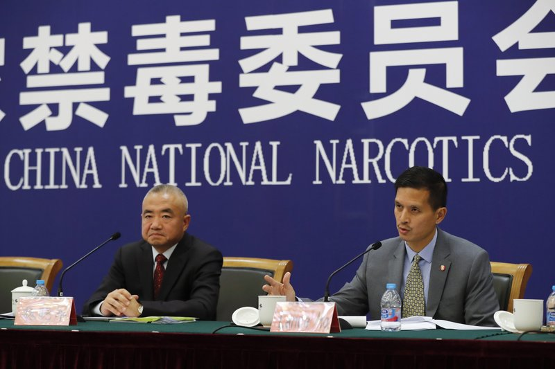 Lance Ho, Wei Xiaojun