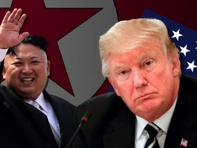 Analysts Fear Dangers of US-North Korean Threats