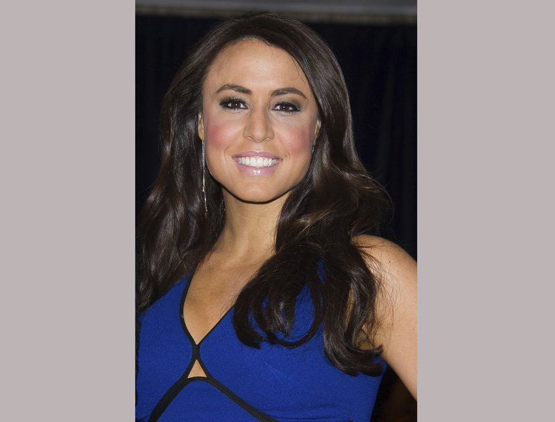 Fox moves to dismiss lawsuit by ex-host Andrea Tantaros