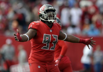 7a60472f07d CLEVELAND (AP) — The Browns will get to show Gerald McCoy how far they've  come.