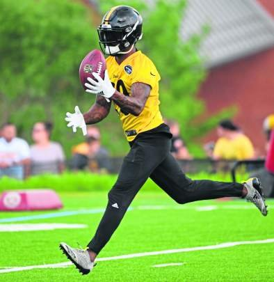 Steelers preseason Game 3 preview: Who's hot, who's not, who's getting a shot