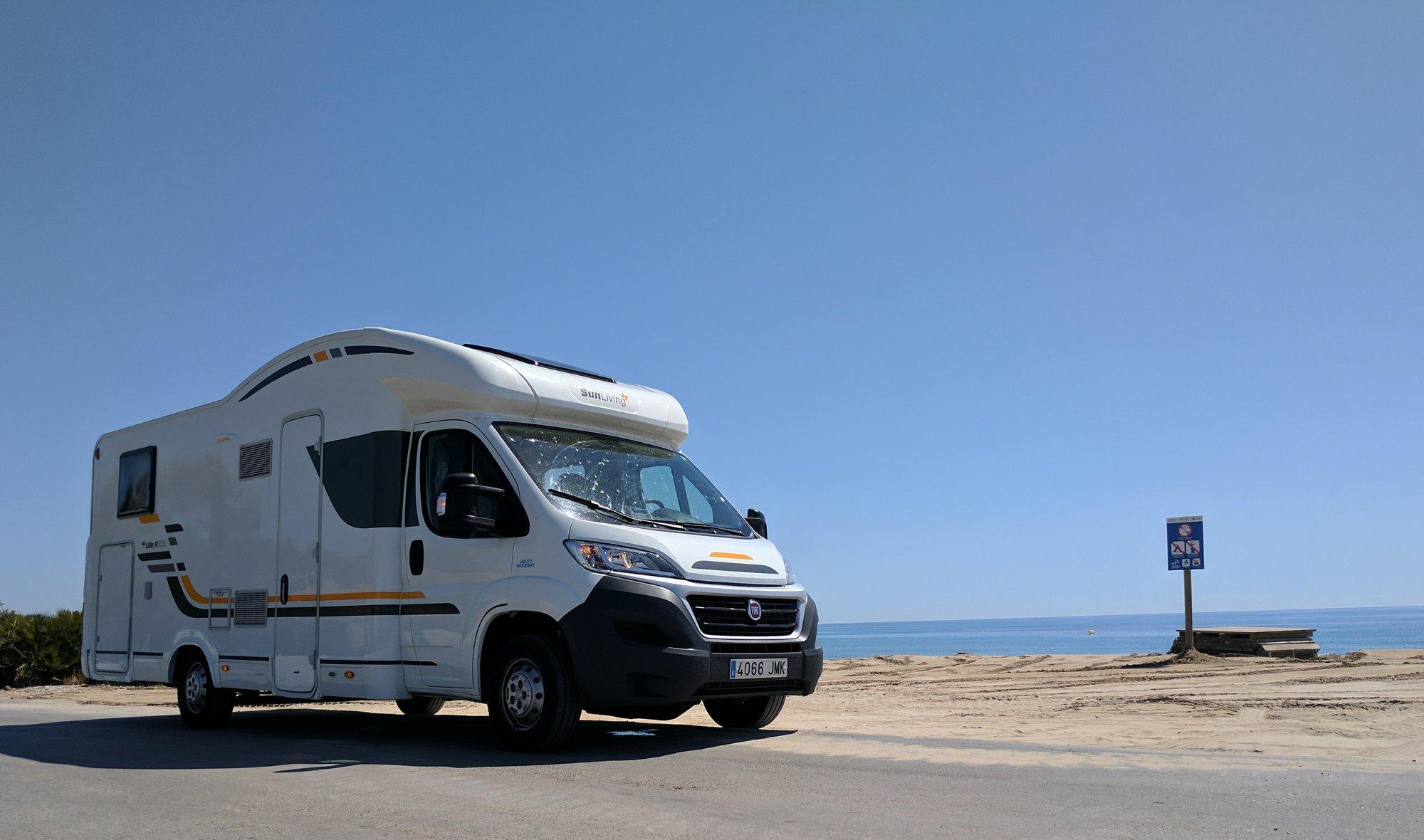 963ea2385c7cda RV-tripping Spain  Coastal campgrounds