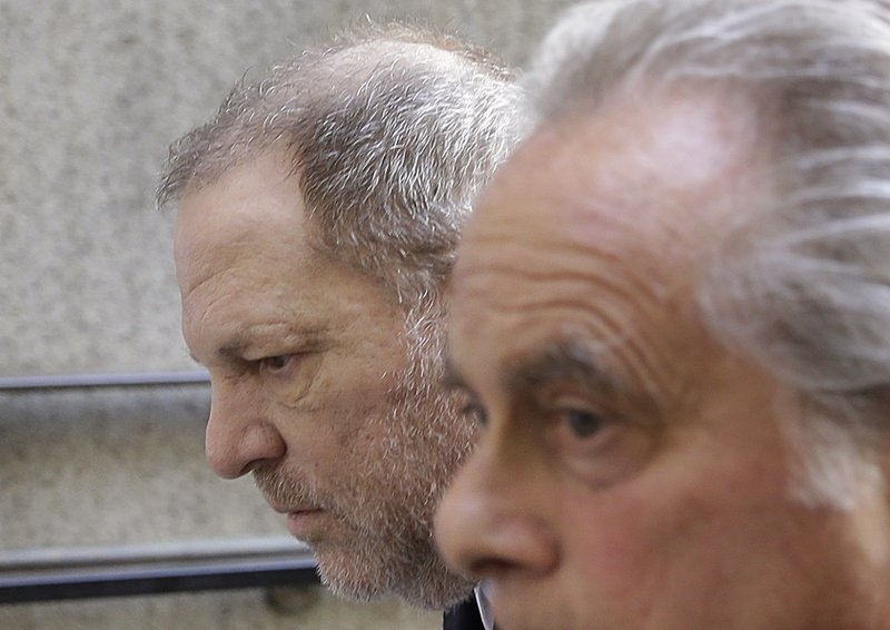 Harvey Weinstein, Benjamin Brafman