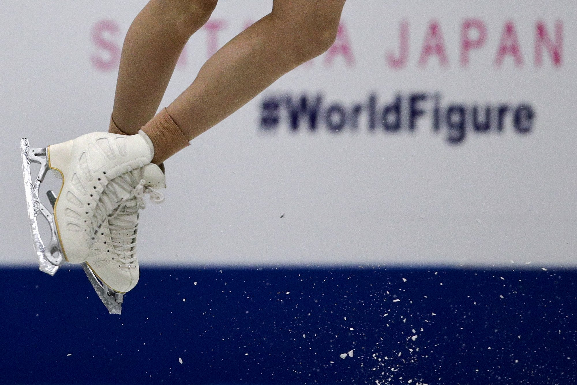 'No evidence' that American skater intended to harm rival