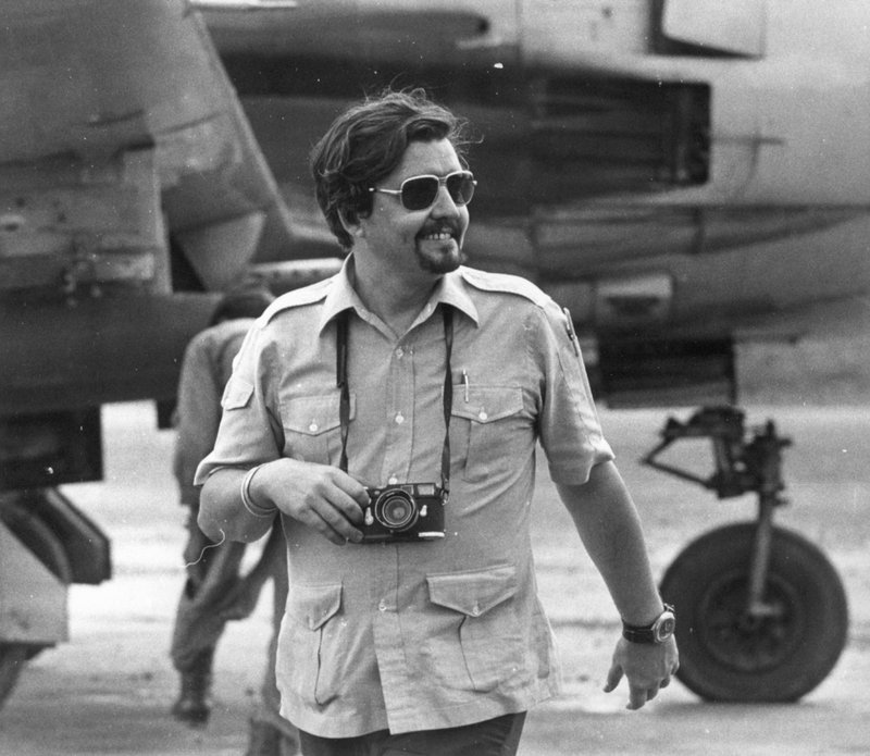 Richard Pyle, AP reporter of Vietnam War and much more, dies