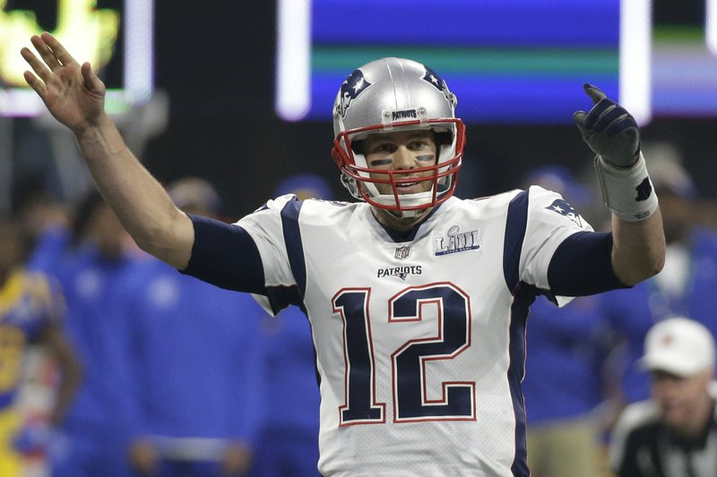 5d104a7a699 The Latest  Patriots set Super Bowl records with 6th title