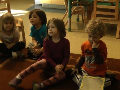 Toxic Stress a Public Health Threat to Kids