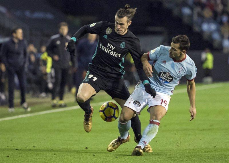 Gareth Bale, Jonny Castro