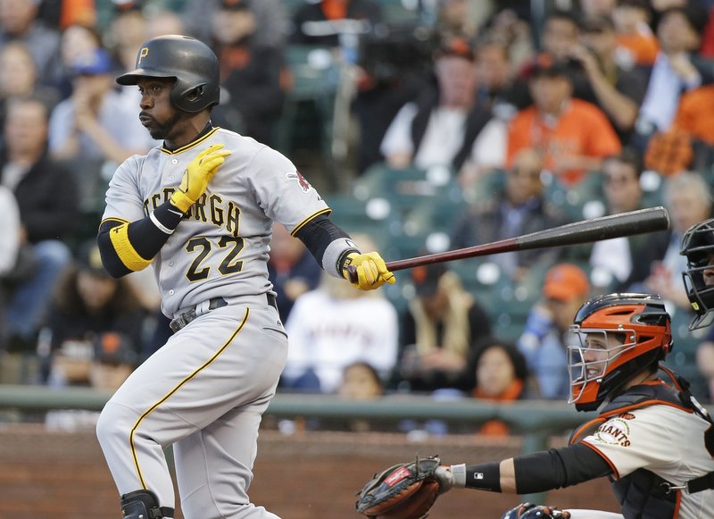 Andrew McCutchen, Buster Posey