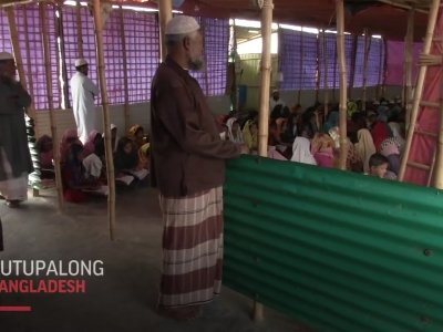 Rohingya: Educated Targeted In Myanmar Genocide