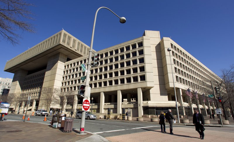 FBI warns of possible state election-system hacks