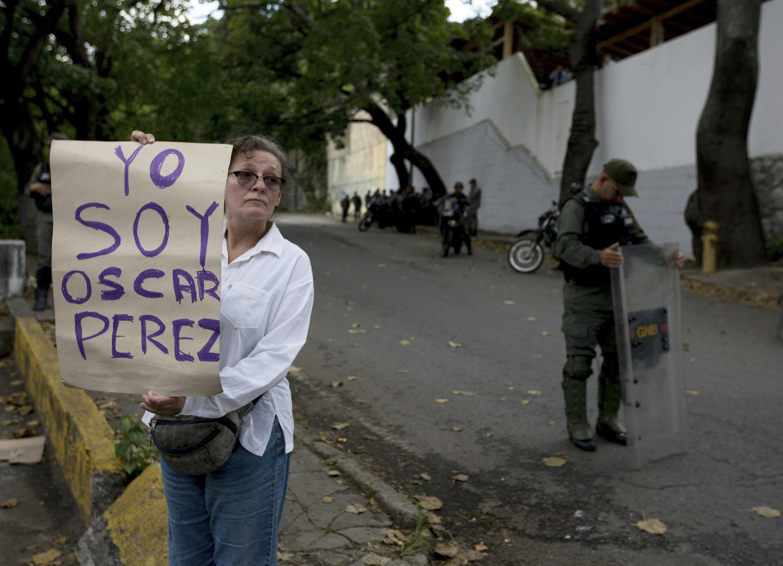 Venezuela: Se estanca diálogo entre gobierno y opositores
