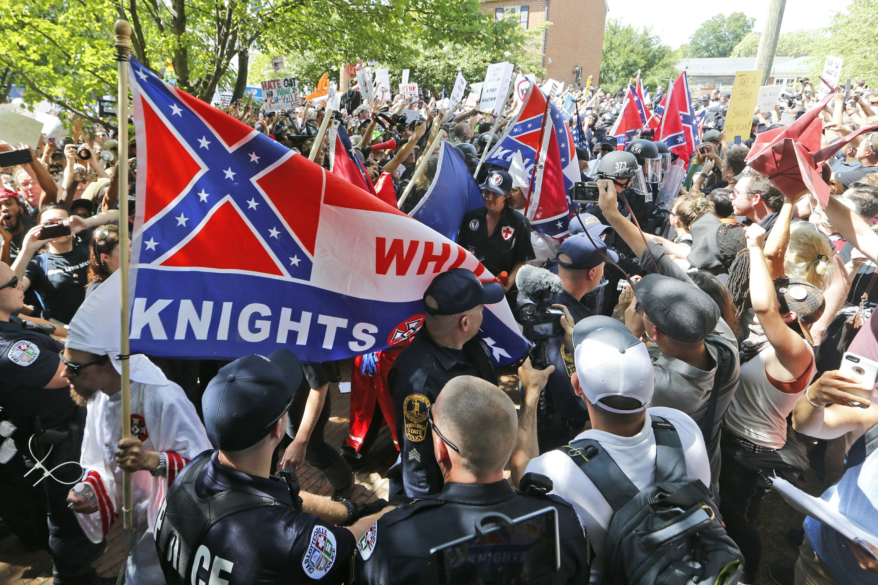 Secessionists push for South to break away from US again