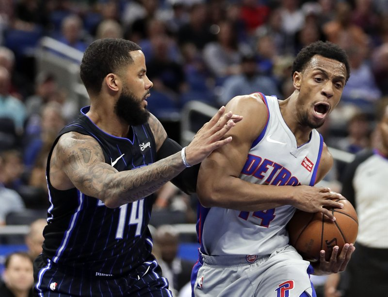 D.J. Augustin, Ish Smith