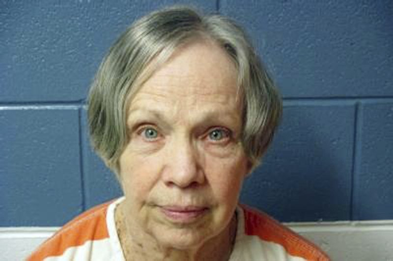 Elizabeth Smart's Kidnapper Wanda Barzee Spotted After Her Release From Prison