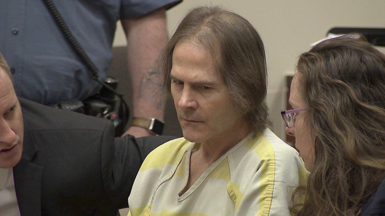 Man Who Killed 3 In Colorado Walmart Gets Life In Prison