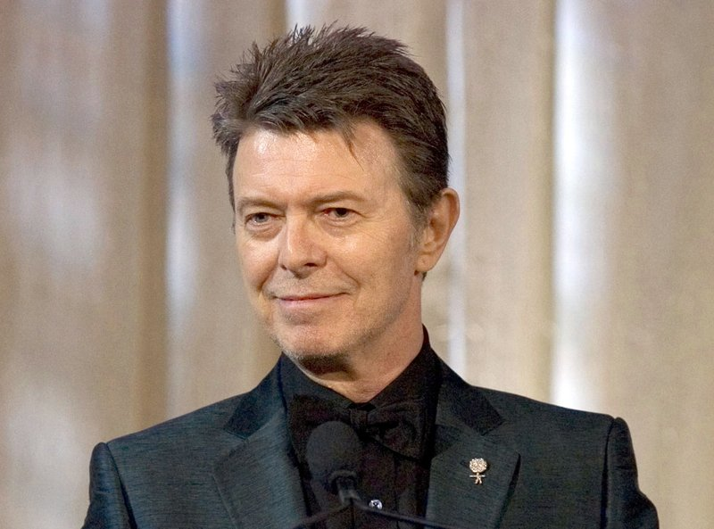 David Bowie exhibition at NYC museum offers $2,500 ticket