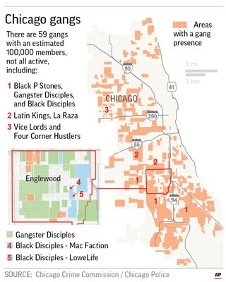 A look at today\'s Chicago gangs and how they\'ve changed