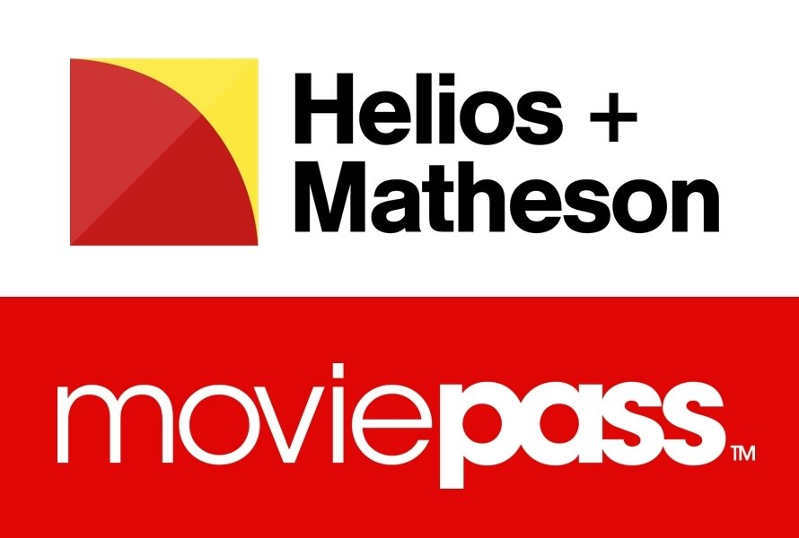 Helios and Matheson and MoviePass Report First-Quarter Earnings
