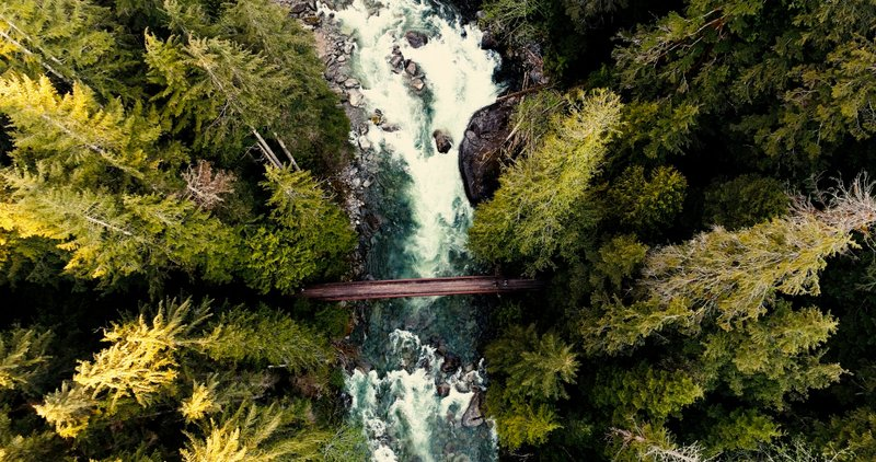 ADDING MULTIMEDIA Pond5 Debuts Its New Collection of Premium Aerial Footage Shot by FAA-Certified Pilots and Filmmakers Using DJI Drones