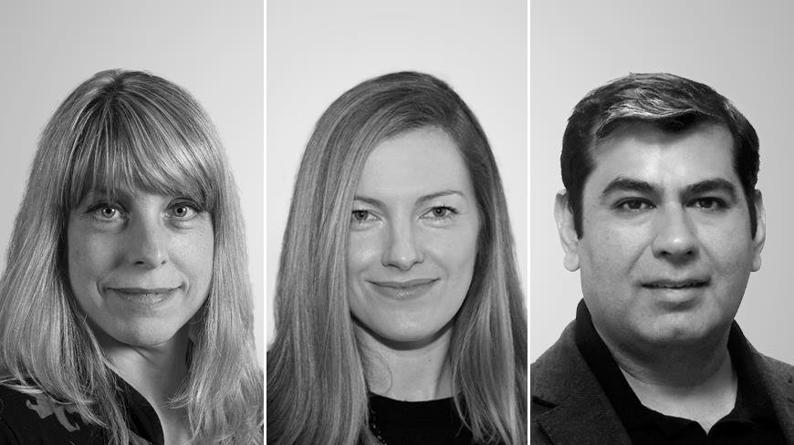 Isobar Bolsters Global Exec Team with Chief Client, Marketing and Technology Officer Roles