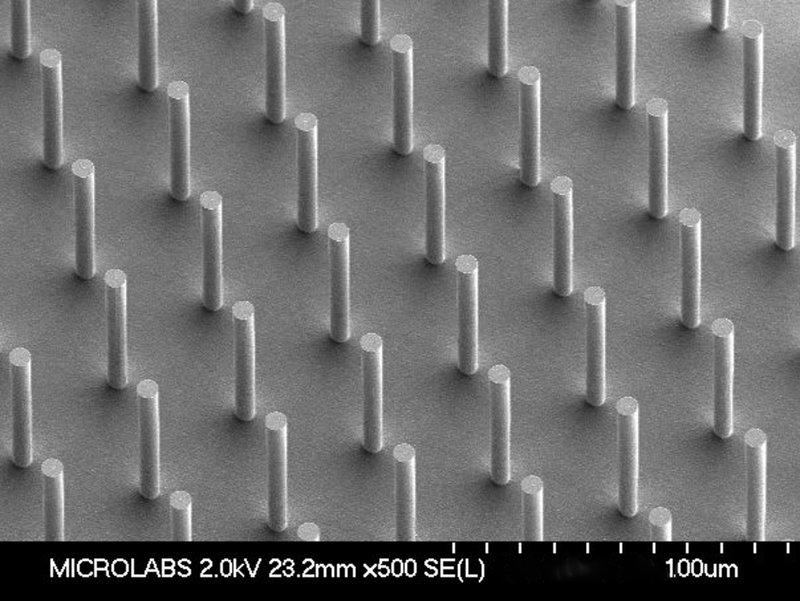 Sensera's MEMS Mimic Human Organs Through Bioengineering