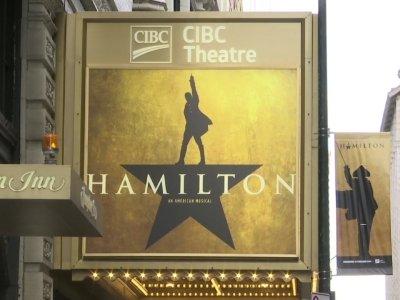 Colleges use 'Hamilton' to enhance teaching