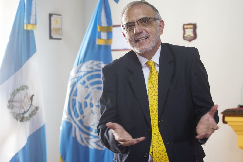 Ivan Velasquez