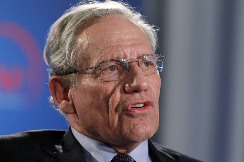 Explosive quotes from Bob Woodward's book about Trump