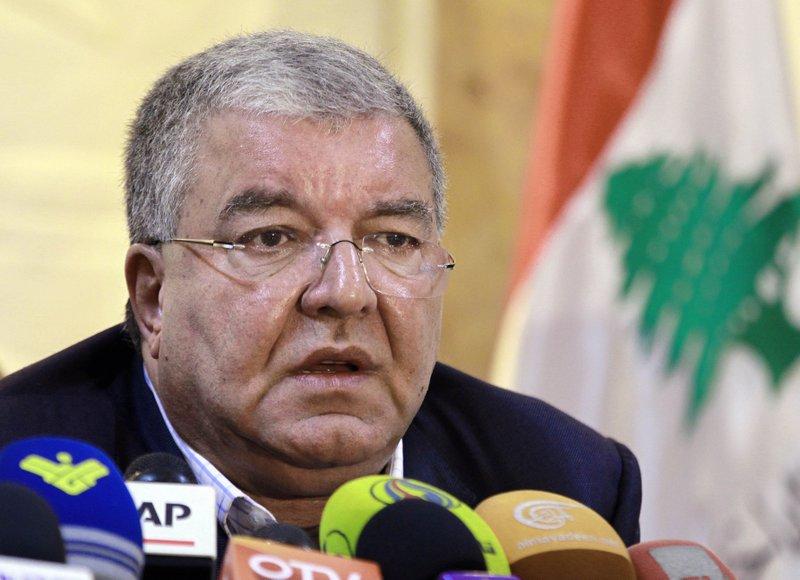 Nohad Machnouk