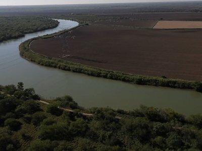 Along Texas border, Trump's Wall Not Welcome