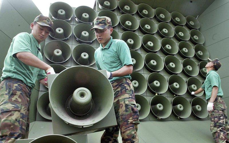 South Korean leader says Trump 'can take the Nobel'