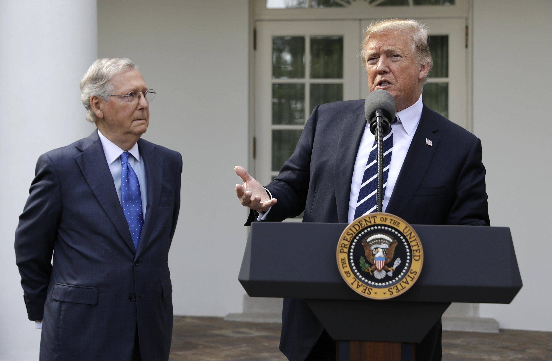 The Latest: White House condemns Somalia bombing