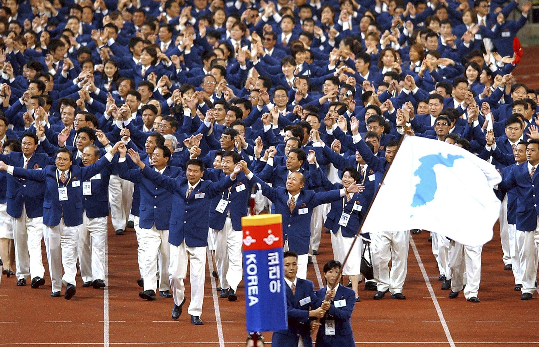 Column: Kim Jong Un plays the Olympics like a champion