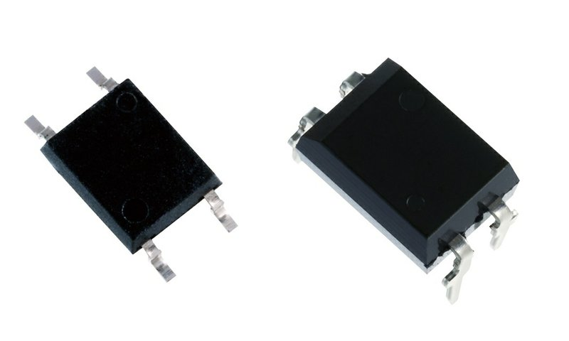 Toshiba Starts Shipment of UL508 Certified Photorelays for Industrial Control Equipment