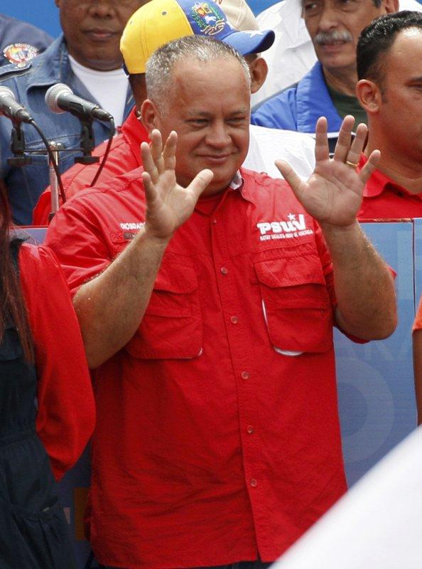 Disosdado Cabello